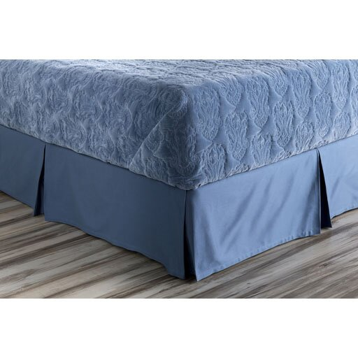 Jewett Bed Skirt by Darby Home Co