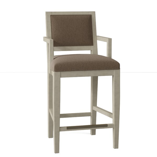 Potter Bar & Counter Stool By Fairfield Chair