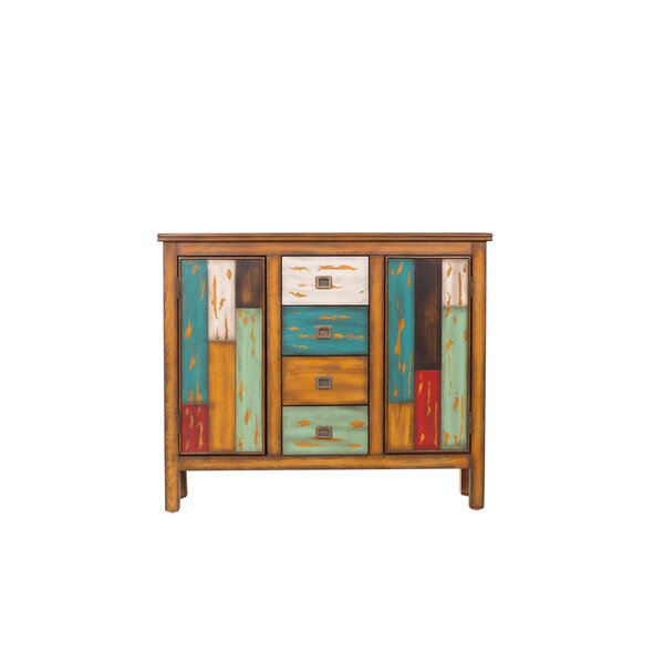 Montgomery 2 Door Accent Cabinet By Bungalow Rose