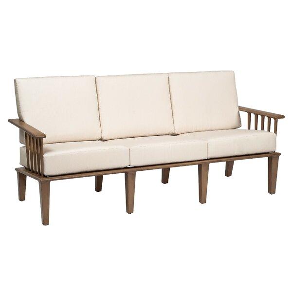 Van Dyke Sofa by Woodard