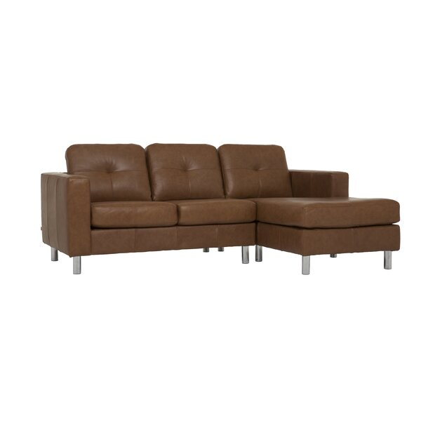 Solo Sectional By EQ3