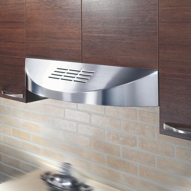 hood medium best rated ductless hoods under cabinet range size top cooker