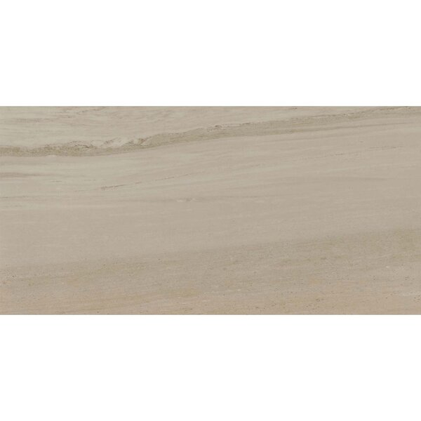 Laguna 12 x 24 Porcelain Field Tile in Cove Polished by Grayson Martin