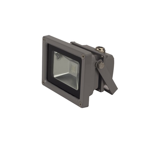 RGB LED Flood Light by Queens of Christmas