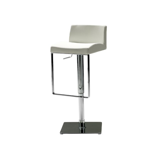 Astro Adjustable Height Bar Stool by Mobital