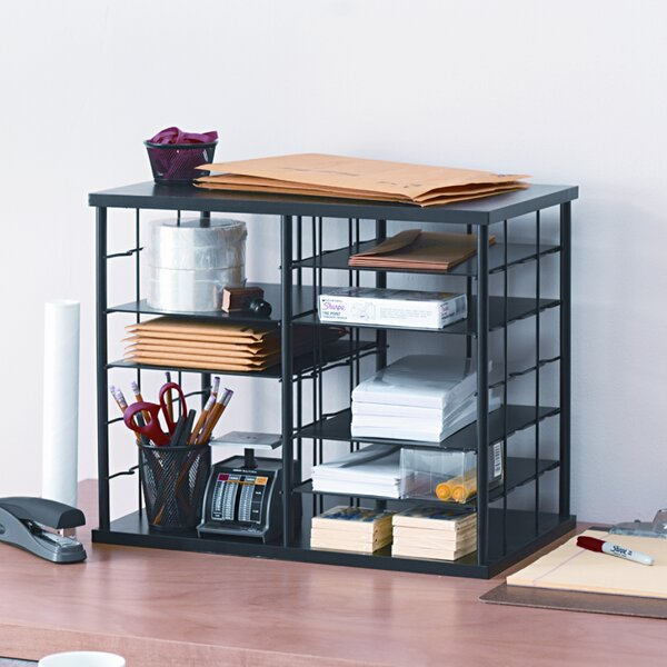 12-Slot Organizer by Rubbermaid