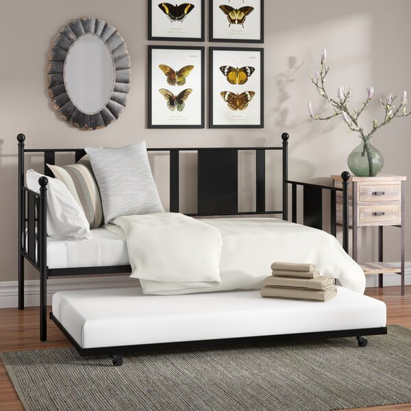 Benita Daybed With Trundle By Laurel Foundry Modern Farmhouse