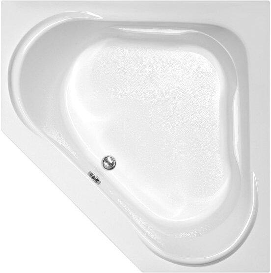 Designer Clarissa 55 x 55 Soaking Bathtub by Hydro Systems