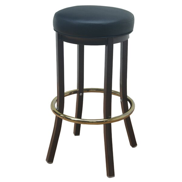 Cooper Vein Stool by DHC Furniture
