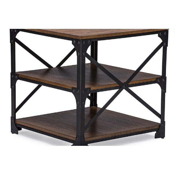 Olen Coffee Table With Storage By Williston Forge