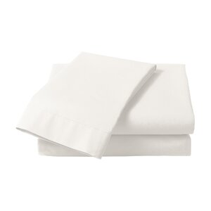 1000 Thread Count Cotton Sateen Sheet Set