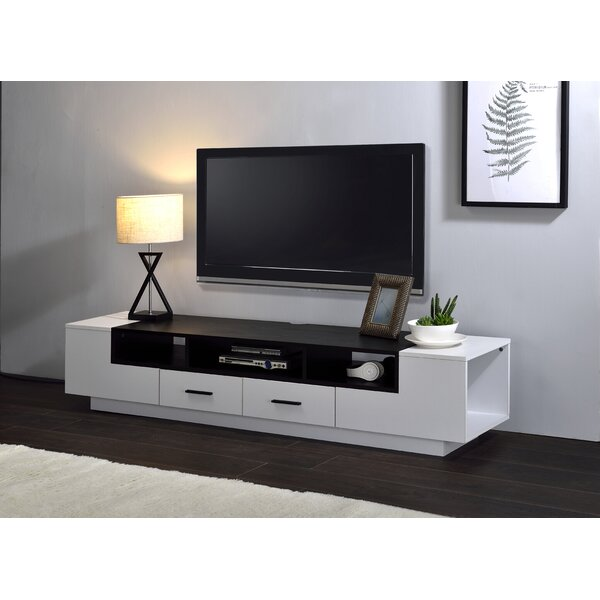 Review Oluwasegun TV Stand For TVs Up To 65