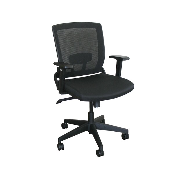 Operational Mesh Desk Chair by Marvel Office Furniture