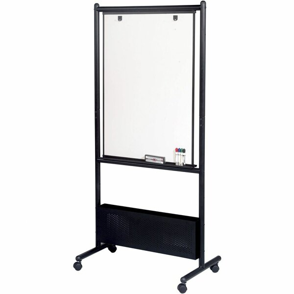 Nest Double Sided Flipchart Easel by Best-Rite®