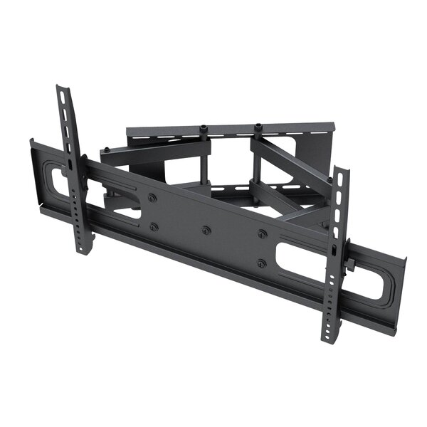Dual Full Motion Cantilever Swivel/Tilting/Articulating Arm Wall Mount for 32 - 60 LCD/Plasma/LED by Mount-it