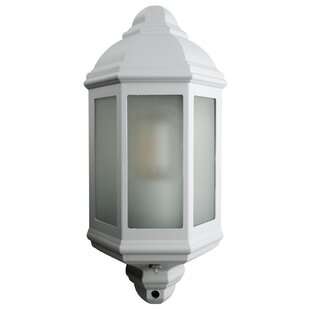 Dawn to dusk outdoor lighting wayfair wiltshire dusk to dawn outdoor flush mount mozeypictures Choice Image