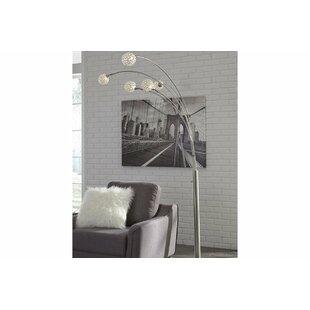 Comparison Torin 95 Tree Floor Lamp By Latitude Run