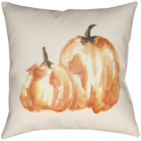 Elsea Indoor/Outdoor Throw Pillow by August Grove