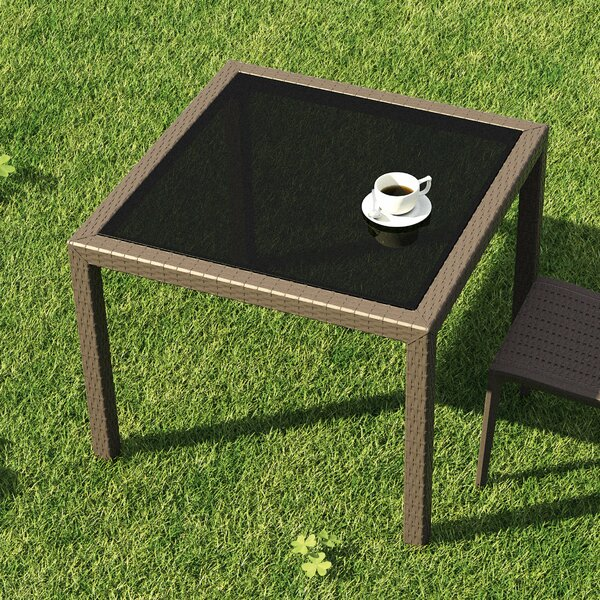 Kesler Dining Table by Brayden Studio