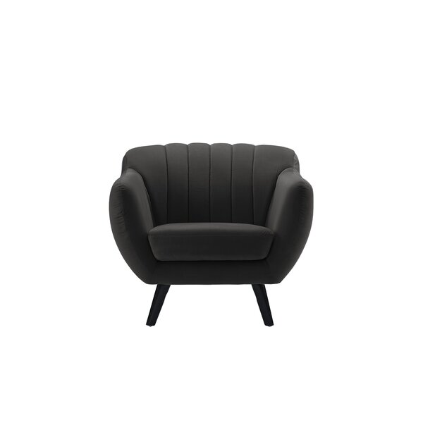 Nasir Club Chair by Langley Street