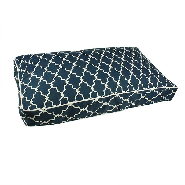 Pool and Patio Garden Gate Dog Bed by Snoozer Pet Products