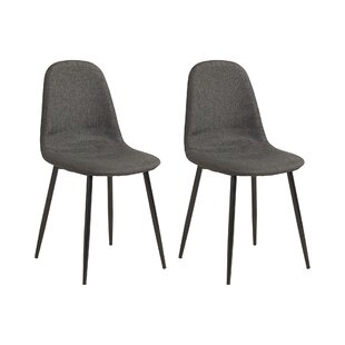 Louis Upholstered Dining Chair Set Of 6