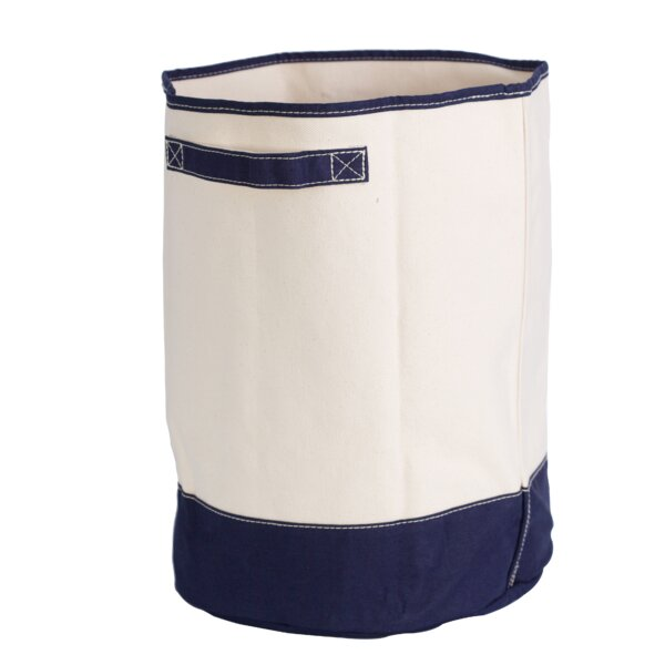Natural Laundry Hamper by CB Station
