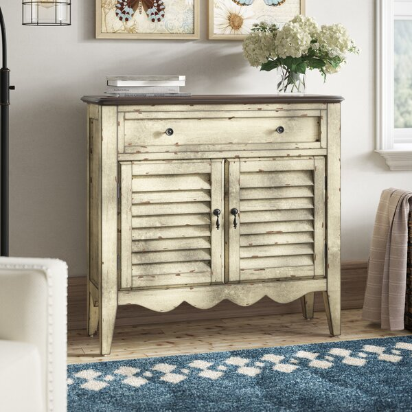 Kayla 2 Door Accent Cabinet by August Grove August Grove