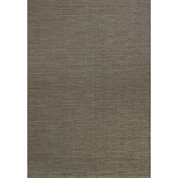 Franzen Gray Indoor / Outdoor Area Rug