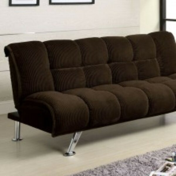 Gerardi Convertible Sofa by Latitude Run
