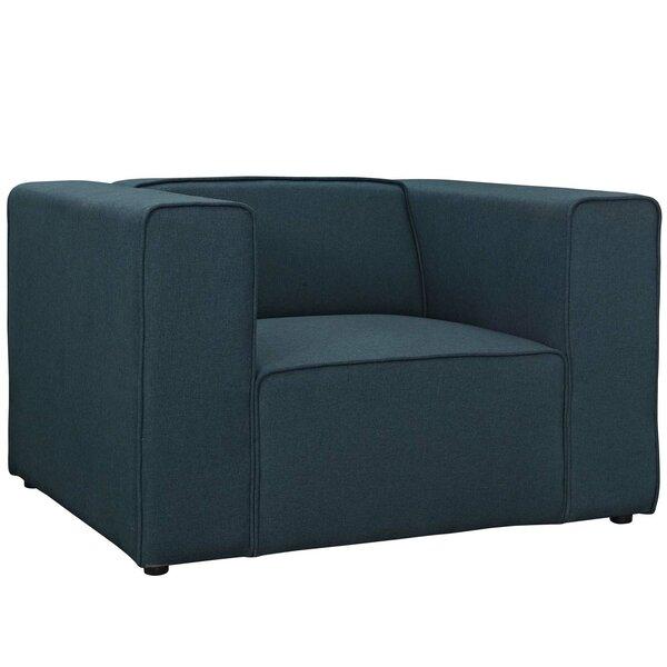 Worthley Armchair by Brayden Studio