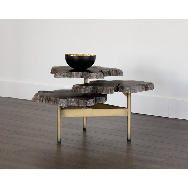 Gilliam Coffee Table by Foundry Select Foundry Select