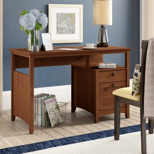 Compare Josepha Desk By Darby Home Co