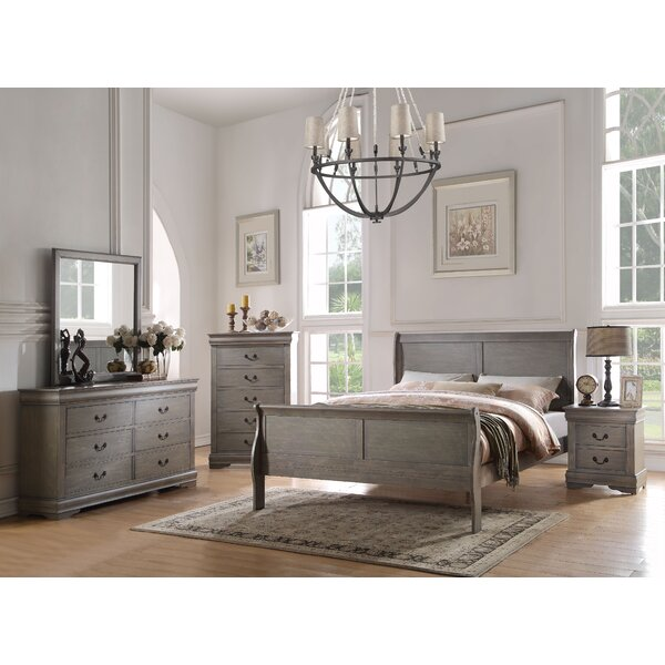Schulze Configurable Dresser Set by Darby Home Co Darby Home Co