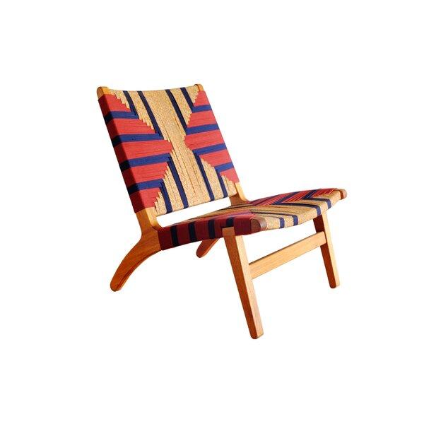 Lounge Chair by Masaya & Co Masaya & Co
