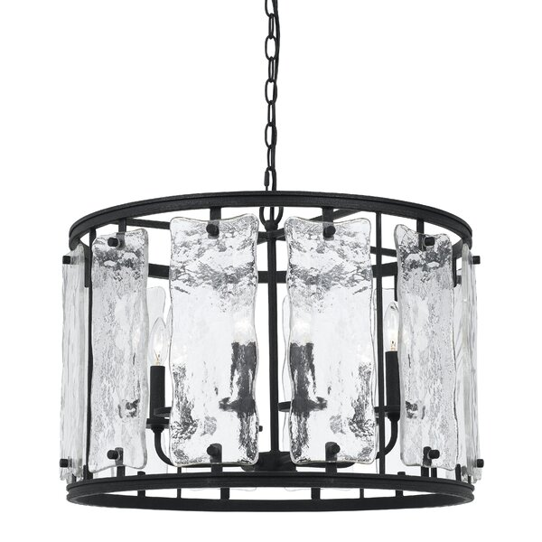 Kail 6-Light Chandelier by Latitude Run