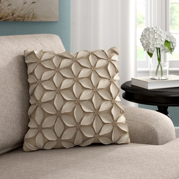 Florent Throw Pillow by Lark Manor