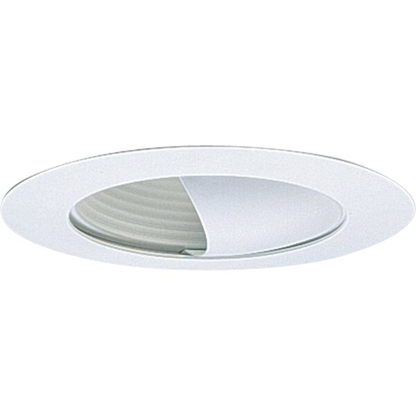 Wall Washer 5 Recessed Trim by Progress Lighting