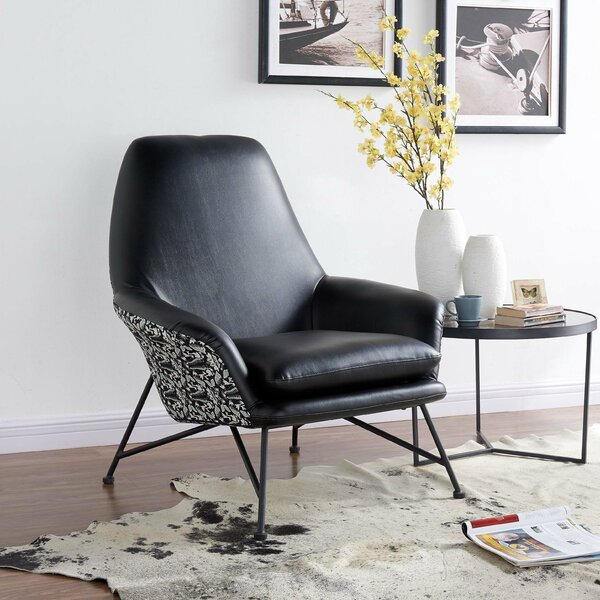 Milton Armchair by Union Rustic