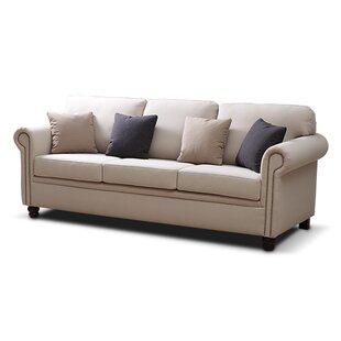 Britney Traditional Sofa