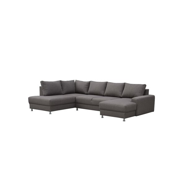 Craigban Sleeper Sectional By Latitude Run