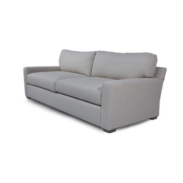 Nixa Sofa by Gracie Oaks
