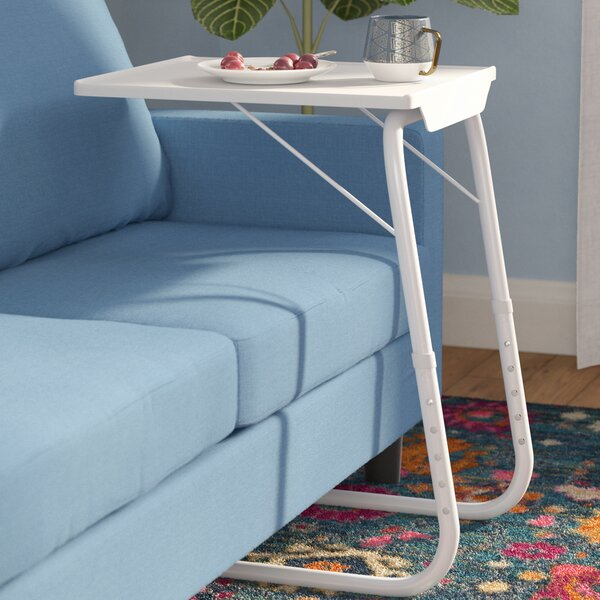Hughes Foldable Table by Ebern Designs