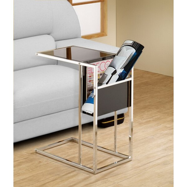 Review Esparza End Table