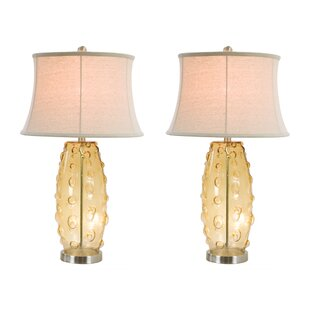 Best Price 30 Table Lamp (Set of 2) By Anthony California