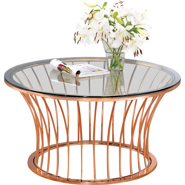 Elene Frame Coffee Table By Mercer41