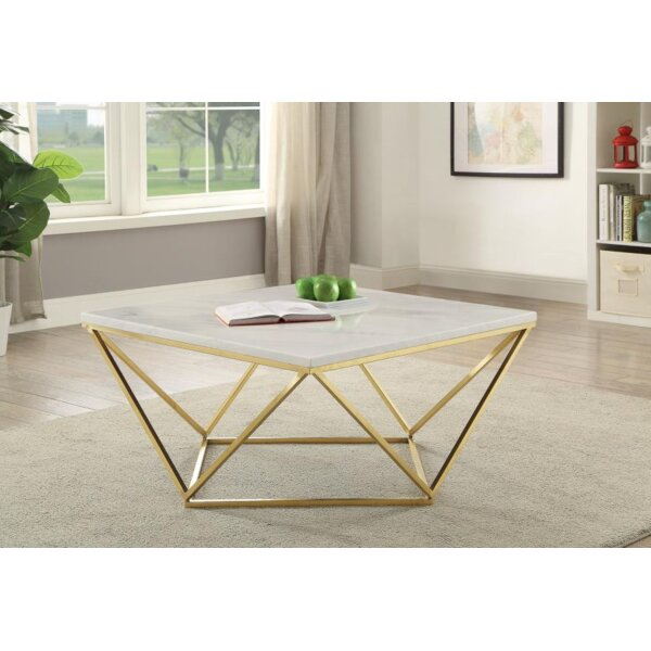 Willowick Coffee Table by Brayden Studio
