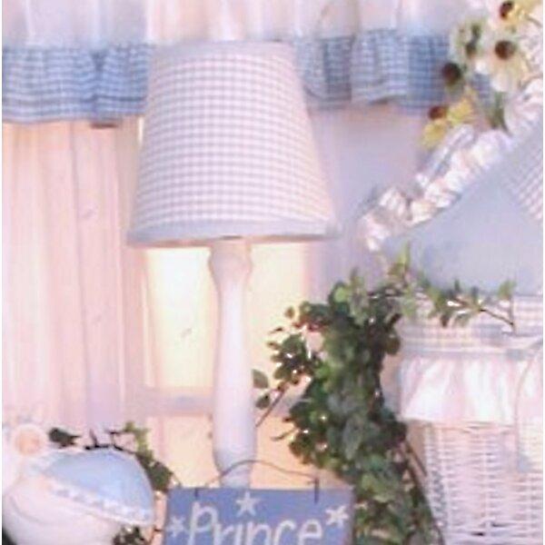Prince Cotton Empire Lamp Shade by Brandee Danielle