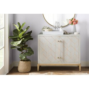 Clevenger Hospitality Cabinet By Mercer41