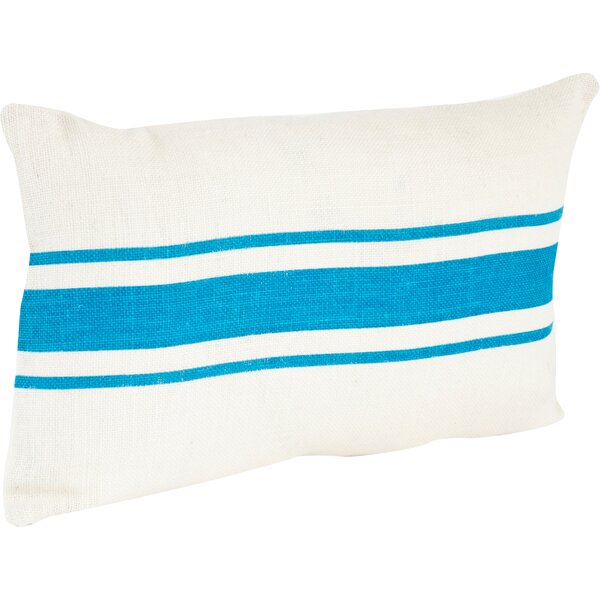 Chaliah Lumbar Pillow by Beachcrest Home
